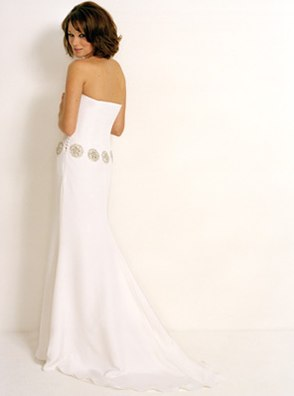 Chic Jo Durkin Bridal Couture 2 Jo Durkin