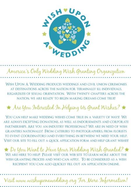 Wedding News Roundup