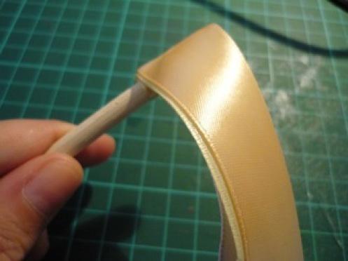 diy ribbon wand project007 DIY Project Ribbon Wands