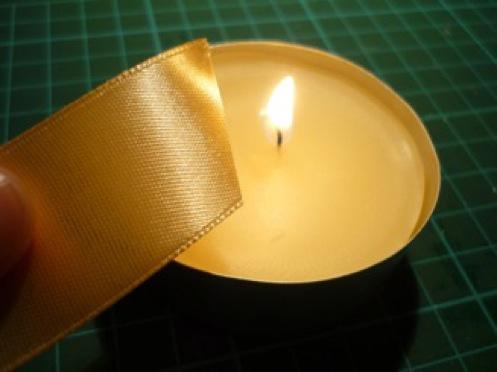 diy ribbon wand project008 DIY Project Ribbon Wands