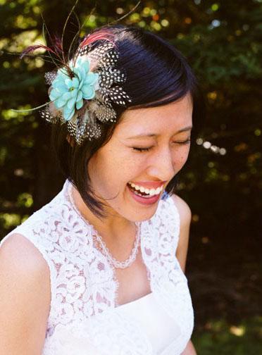 flower in her hair lisa Snapshot Sunday Flower In Her Hair