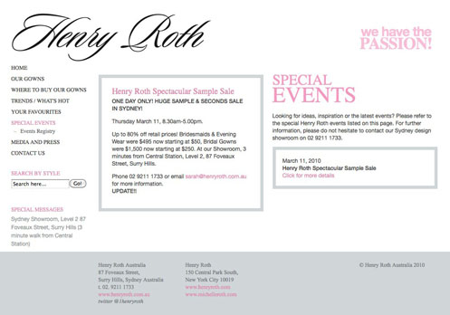 polka dot bride wedding news025 Wedding News Roundup