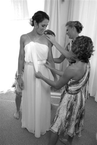 shannon and troy sunshine coast wedding012 Shannon and Troy