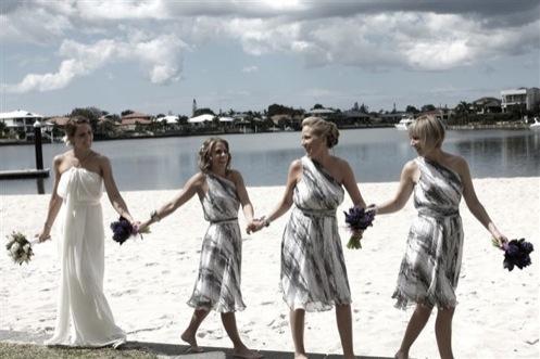 shannon and troy sunshine coast wedding046 Shannon and Troy