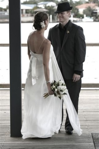shannon and troy sunshine coast wedding061 Shannon and Troy