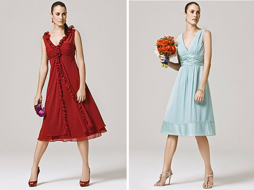 Henry Roth. Beautiful Australian Bridesmaid Options