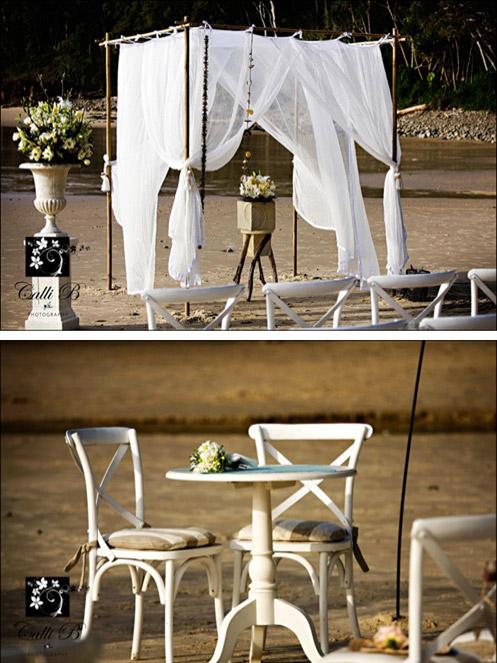 noosa beach wedding shoot08a Noosa Beach Wedding Shoot