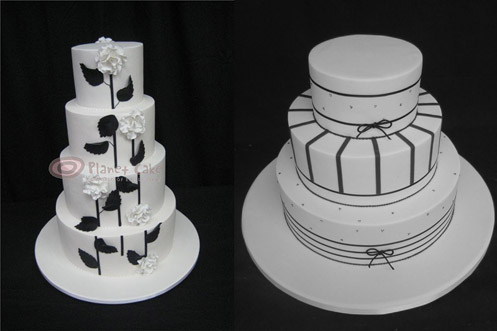 planet-cake-black-and-white