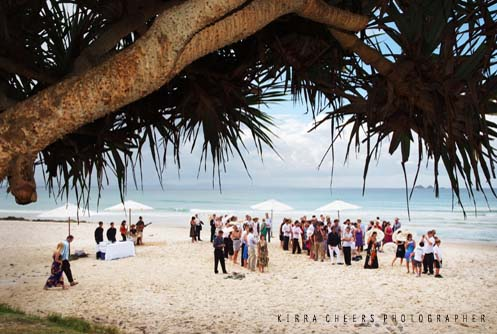 angela nathan byron bay wedding009 Angela and Nathan