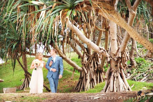 angela nathan byron bay wedding010 Angela and Nathan