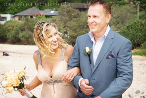 angela nathan byron bay wedding011 Angela and Nathan