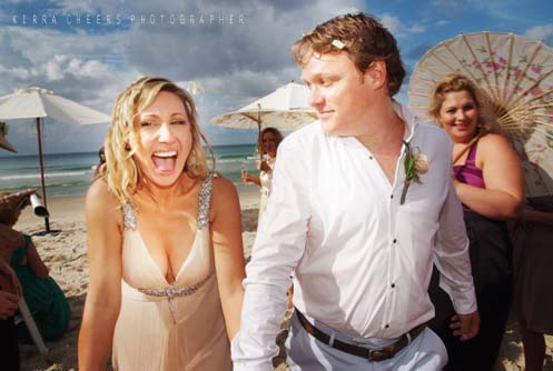 angela nathan byron bay wedding013 Angela and Nathan