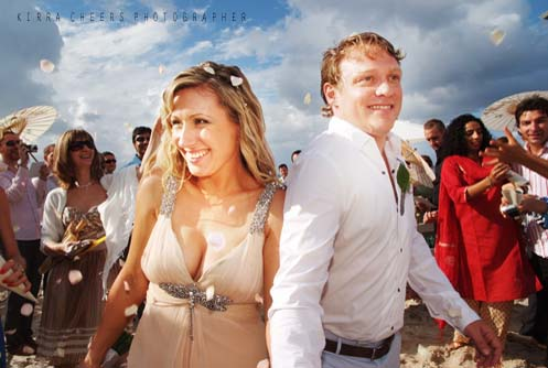 angela nathan byron bay wedding015 Angela and Nathan