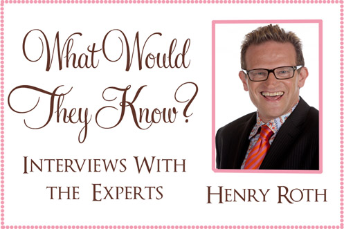 wwtk henry roth What Would They Know? Henry Roth