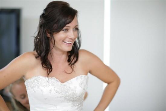 Bradley Patrick Wedding Photography