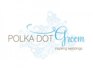 Polka-Dot-Groom-Logo