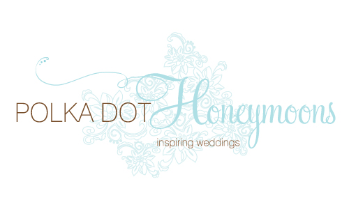 Polka Dot Honeymoons Logo Welcome To Polka Dot Honeymoons