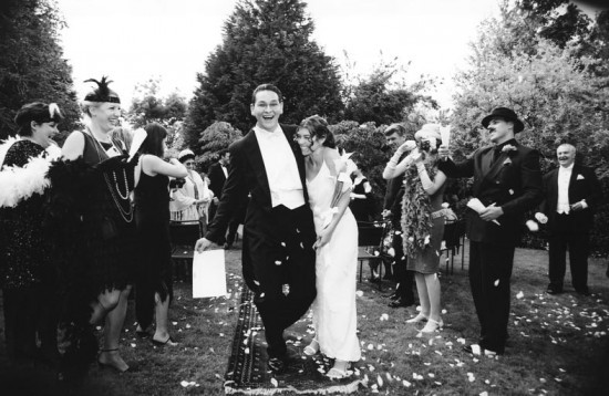 Wedding of Leigh taylor