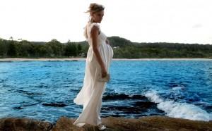 maternity-bride