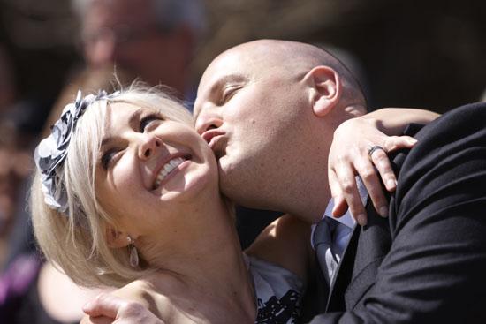 melissa anthony australian country wedding014 Melissa and Anthony  The Celebration