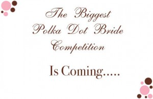 polkadotbridecompetition2