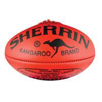 sherrinfootball