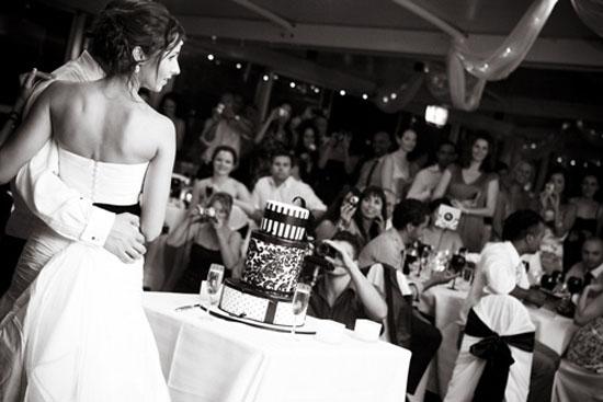 taryn tyrone sydney opera house wedding040 Taryn and Tyrone