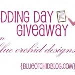 weddingdaygiveawayblog