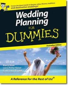 weddingsfordummies