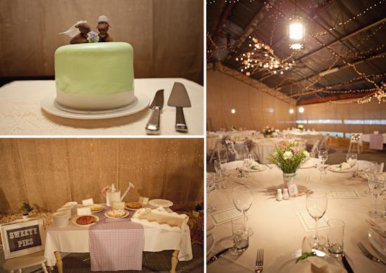stephanie joseph australian barn wedding0631 Stephanie and Joseph The Celebration