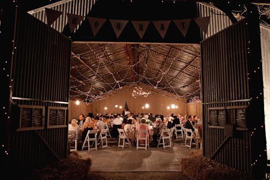 stephanie joseph australian barn wedding0651 Stephanie and Joseph The Celebration