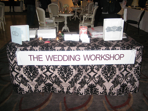 Cathrin D'Entremont's The Wedding Workshop
