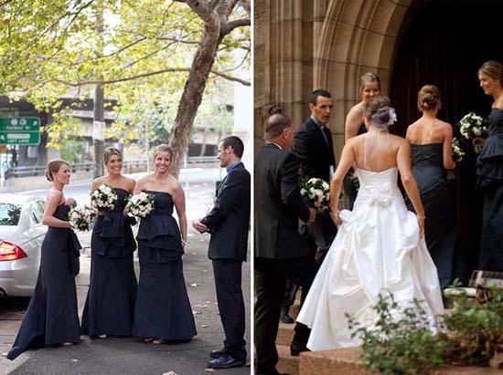 carla zampatti wedding dresses. The wedding stationery was