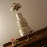 spring cake cakeface