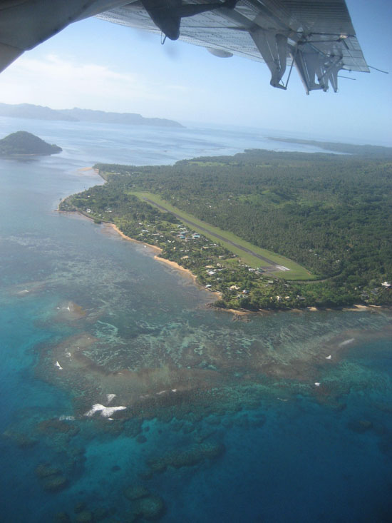14 My Honeymoon: Taveuni Island Resort, Fiji