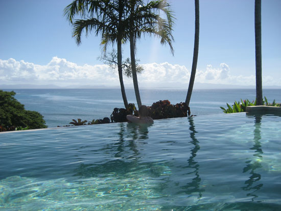 16 My Honeymoon: Taveuni Island Resort, Fiji