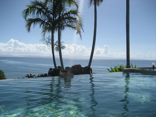 17 My Honeymoon: Taveuni Island Resort, Fiji