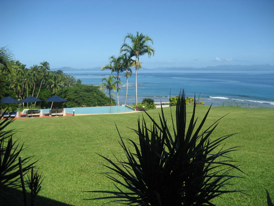 22 My Honeymoon: Taveuni Island Resort, Fiji