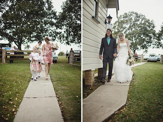 Beautiful Australian Country Wedding13a Kimberley and John