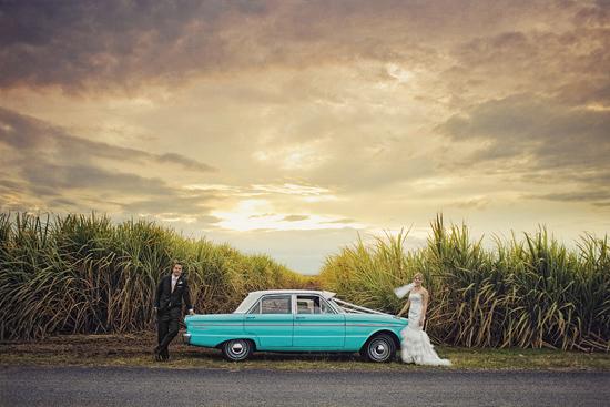 Beautiful Australian Country Wedding41 Kimberley and John