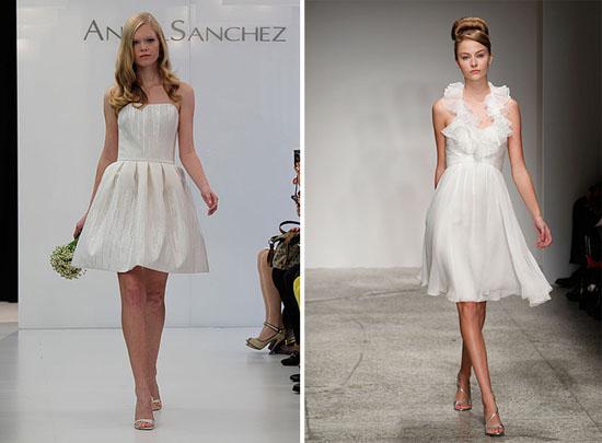 New Angel Sanchez amsale 003 New York Bridal Fashion Week Spring 2011