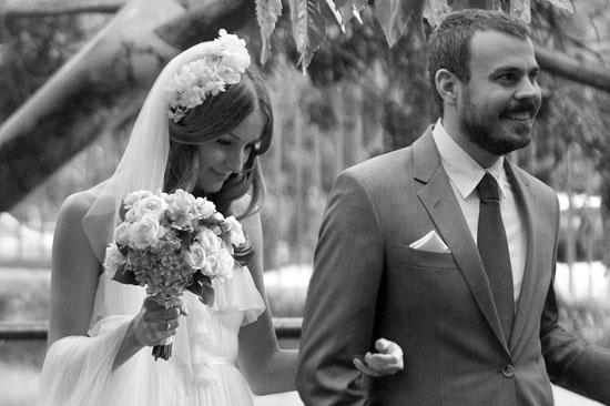 Sydney Botanical Gardens Wedding05 Marissa and Jon