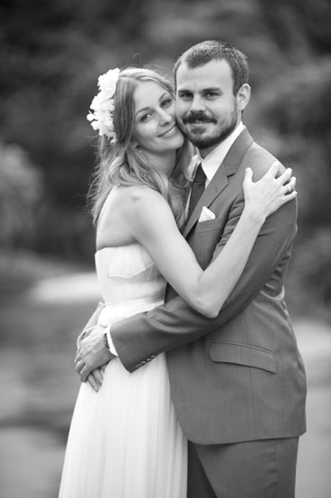 Sydney Botanical Gardens Wedding10 Marissa and Jon
