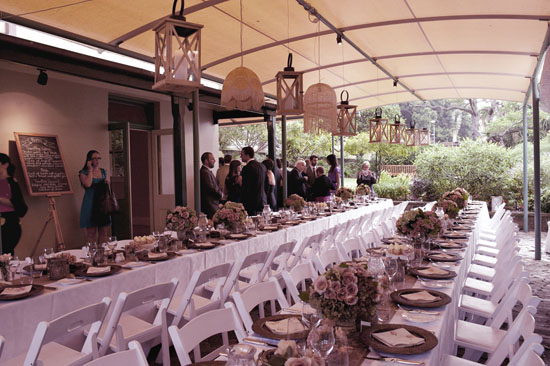 Sydney Botanical Gardens Wedding16 Marissa and Jon