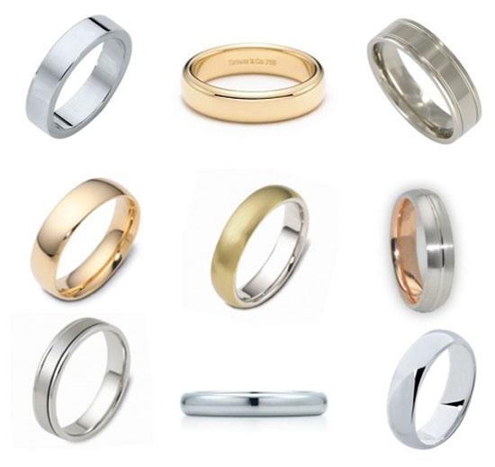 Tiffany And Co Mens Wedding Rings