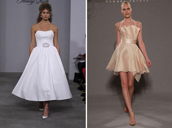 henry roth romona keveza New York Bridal Fashion Week Spring 2011