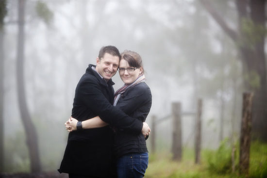 rainy day engagement shoot10 Fiona and Dylan A Rainy Day Engagement