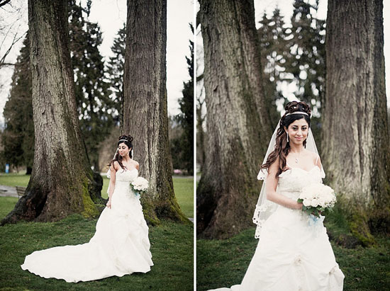 21 stanley park wedding photographer sa nordica Shiva and Ali