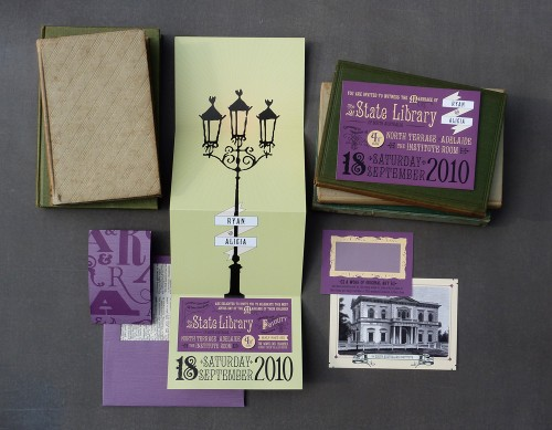 5 Vintage Book Envelope Liners Tutorial
