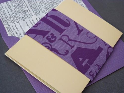 6 Vintage Book Envelope Liners Tutorial